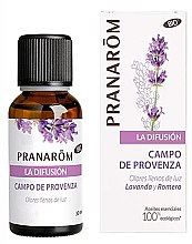 Kup Naturalny olejek eteryczny Lawenda i rozmaryn - Pranarôm The Diffusion Field of Provence Bio