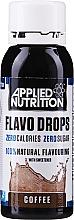 Kup Naturalny aromat spożywczy Kawa - Applied Nutrition Flavo Drops Coffee