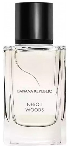 Banana Republic Neroli Woods - Woda perfumowana