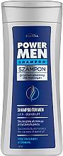 Kup Szampon przeciwłupieżowy dla mężczyzn - Joanna Power Hair
