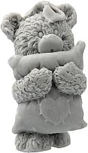 Kup Naturalne mydło ręcznie robione o zapachu ananasowym Miś z poduszką - LaQ Happy Soaps