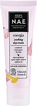 Kup Kojący krem do twarzy na dzień - N.A.E. Energia Soothing Day Cream