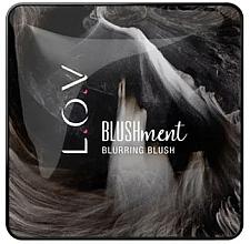 Kup Róż do policzków - L.O.V BLUSHMENT Blurring Blush