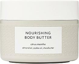 Kup Odżywcze masło do ciała - Estelle & Thild Citrus Menthe Nourishing Body Butter