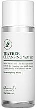 Kup Oczyszczająca woda z drzewa herbacianego - Benton Tea Tree Cleansing Water (miniprodukt)