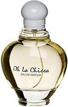 Kup Street Looks Oh La Chicca - Woda perfumowana