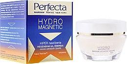 Kup Hipernawilżająca maska memory shape do twarzy - Perfecta Hydro Magnetic
