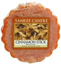 Kup Wosk zapachowy - Yankee Candle Cinnamon Stick Tarts Wax Melts