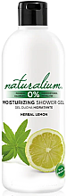 Kup Żel pod prysznic - Naturalium Herbal Lemon Shower Gel