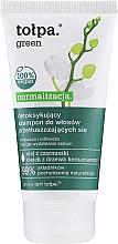 Kup Normalizujący szampon do włosów przetłuszczających się - Tołpa Green (miniprodukt)