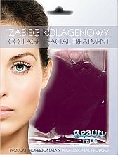 Kup Terapia kolagenowa z ekstraktem z winogron - Beauty Face Collagen Hydrogel