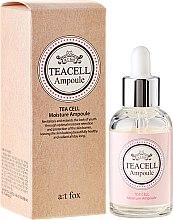 Kup Nawilżające serum do twarzy z czarną herbatą - A:t Fox Teacell Face Serum