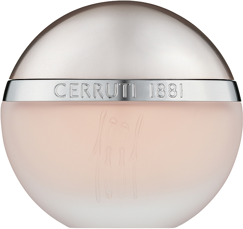 Cerruti 1881 Pour Femme - Woda toaletowa