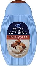 "Kup Żel pod prysznic ""Argan"" - Paglieri Azzurra Shower Gel"