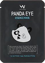 Kup Nawilżająca maska-płatki pod oczy - Wish Formula Panda Eye Essence Mask