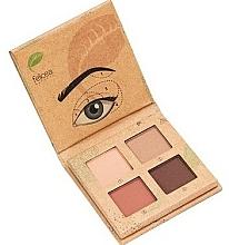 Kup Paletka cieni do powiek - Felicea Natural Eyeshadow