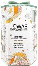 Kup Zestaw odżywczy do twarzy - Jowaé Nutrition (cr 40 ml + mist 50 ml)