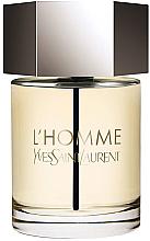 Kup Yves Saint Laurent L'Homme - Woda toaletowa