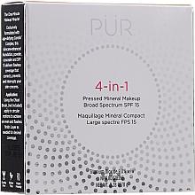 Kup Podkład mineralny - Pur 4-In-1 Pressed Mineral Makeup SPF15