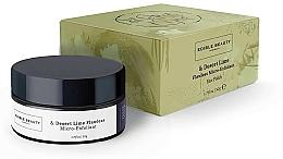 Kup Mikrozłuszczający peeling do twarzy - Edible Beauty Desert Lime Flawless Micro Exfoliant