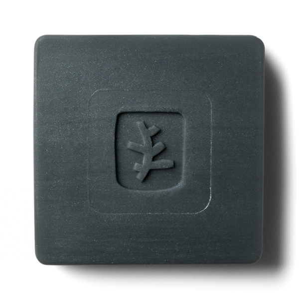 Oczyszczające mydło do twarzy z węglem - Erborian Black Soap Purifying Face Soap — фото N3