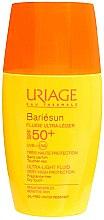 Kup Ultralekki fluid do twarzy SPF 50+ - Uriage Suncare Ultra-Light Fluid