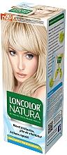 Kup Zestaw do rozjaśniania włosów - Loncolor Natura Bleacing Kit