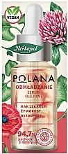 Kup Odmładzające olejowe serum do twarzy - Polana