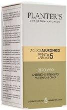 Kup Serum do twarzy przeciw zmarszczkom - Planter's Penta 5 Face Serum Anti-Age