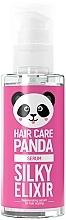 Kup Nawilżające serum do stylizacji włosów - Noble Health Panda Silky Elixir Styling Serum