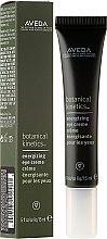 Kup PRZECENA! Krem BB pod oczy - Aveda Botanical Kinetics Energizing BB Eye Cream *