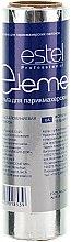 Kup Folia fryzjerska 16 mikronów, srebrna, 50 m - Estel Professional Element