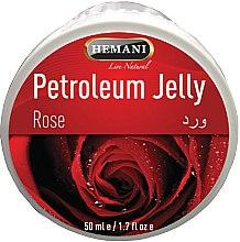 Kup Wazelina z różą - Hemani Petroleum Jelly With Rose
