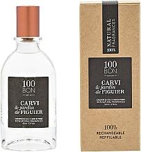Kup 100BON Carvi & Jardin de Figuier Concentre - Woda perfumowana