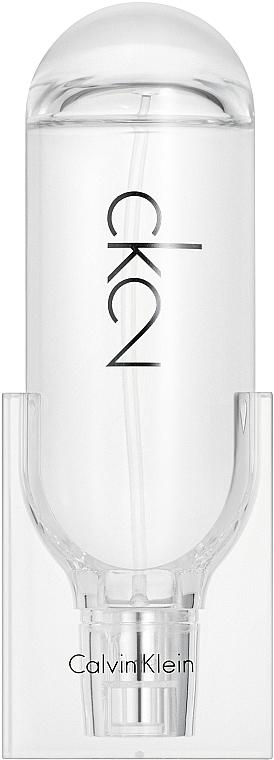 Calvin Klein CK2 - Woda toaletowa