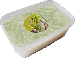 Kup PRZECENA! Sól do kąpieli Grecka - Organique Bath Salt Greek *