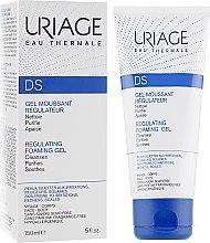 Kup Oczyszczający żel - Uriage D.S. Gel Nettoyant Regulating Foaming Gel