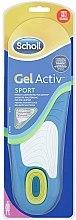 Kup Wkładki dla komfortu stóp - Scholl Gel Activ Insole Sport Woman