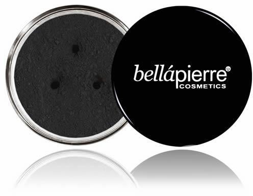 Puder do powiek i brwi - Bellapierre Cosmetics Brow Powder — фото N1