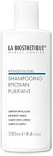 Kup Przeciwłupieżowy szampon do włosów - La Biosthetique Methode Pellicules Epicelan Purifying Shampoo
