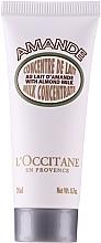 Zestaw - L'Occitane Almond Tree (sh/oil/30ml + milk/20ml + h/cr/10ml) — фото N5