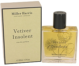 Kup Miller Harris Vetiver Insolent - Woda perfumowana