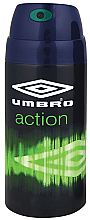 Kup Umbro Action - Dezodorant w sprayu