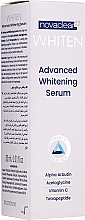 Kup Wybielające serum do twarzy - Novaclear Whiten Whitening Serum