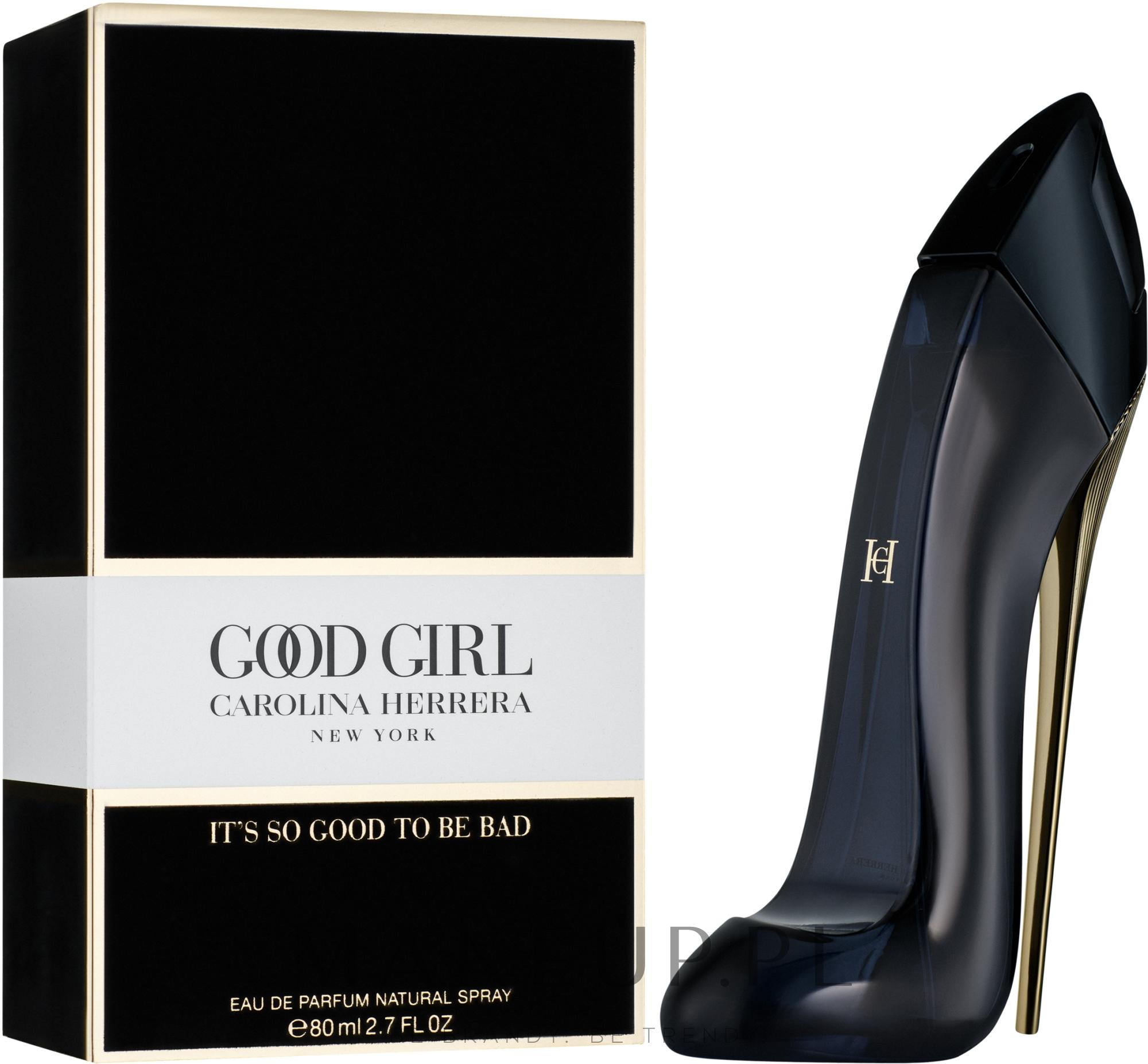 Carolina Herrera Good Girl - Woda perfumowana  — фото 80 ml