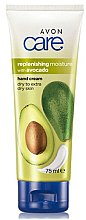 Kup Nawilżający krem do rąk z awokado - Avon Care Replenishing Moisture With Avocado