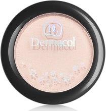 Kup Mineralny puder w kompakcie - Dermacol Mineral Compact Powder