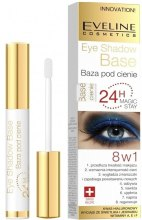Kup Baza pod cienie do powiek - Eveline Cosmetics Eye Shadow Base
