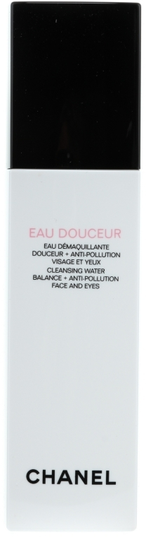 Woda do demakijażu - Chanel Eau Douceur — фото N1