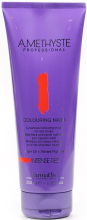 Kup Koloryzująca maska do włosów w czerwonym odcieniu - FarmaVita Amethyste Colouring Mask Intense Red